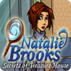 Natalie Brooks: Secrets of Treasure House 游戏