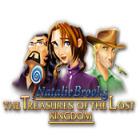 Natalie Brooks: The Treasures of the Lost Kingdom 游戏