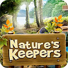 Nature's Keepers 游戏
