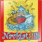 Navigatris 游戏