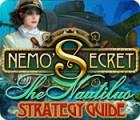 Nemo's Secret: The Nautilus Strategy Guide 游戏
