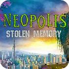 Neopolis: Stolen Memory 游戏