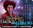 Nevertales: Smoke and Mirrors Collector's Edition 游戏