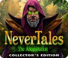 Nevertales: The Abomination Collector's Edition 游戏