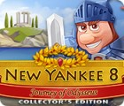 New Yankee 8: Journey of Odysseus Collector's Edition 游戏