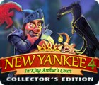 New Yankee in King Arthur's Court 4 Collector's Edition 游戏