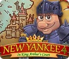 New Yankee in King Arthur's Court 4 游戏