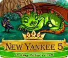 New Yankee in King Arthur's Court 5 游戏