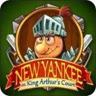 New Yankee in King Arthur's Court 游戏