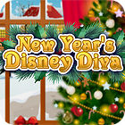 New Year's Disney Diva 游戏