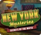 New York Mysteries: Secrets of the Mafia 游戏