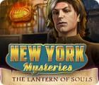 New York Mysteries: The Lantern of Souls 游戏
