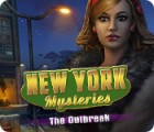 New York Mysteries: The Outbreak 游戏