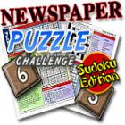 Newspaper Puzzle Challenge 游戏