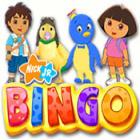 Nick Jr. Bingo 游戏