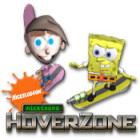Nicktoons: Hoverzone 游戏