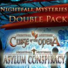 Nightfall Mysteries Double Pack 游戏
