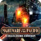Nightmare on the Pacific Collector's Edition 游戏