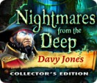 Nightmares from the Deep: Davy Jones Collector's Edition 游戏