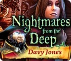 Nightmares from the Deep: Davy Jones 游戏