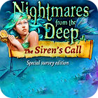 Nightmares from the Deep: The Siren's Call Collector's Edition 游戏