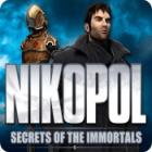 Nikopol: Secret of the Immortals 游戏