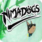 Ninja Dogs 游戏