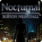 Nocturnal: Boston Nightfall 游戏
