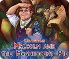 Nonograms: Malcolm and the Magnificent Pie 游戏
