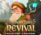 Northern Tales 5: Revival Collector's Edition 游戏