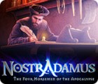 Nostradamus: The Four Horseman of Apocalypse 游戏