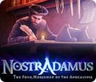 Nostradamus: The Four Horsemen of the Apocalypse 游戏