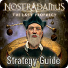 Nostradamus: The Last Prophecy Strategy Guide 游戏