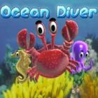 Ocean Diver 游戏