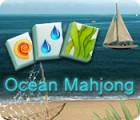 Ocean Mahjong 游戏