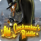Old Clockmaker's Riddle 游戏