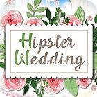 Olivia's Hipster Wedding 游戏