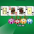 Omaha Poker 游戏