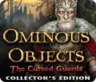 Ominous Objects: The Cursed Guards Collector's Edition 游戏