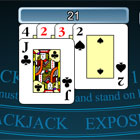 Open Blackjack 游戏