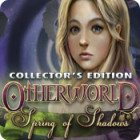 Otherworld: Spring of Shadows Collector's Edition 游戏