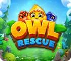 Owl Rescue 游戏