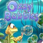 Ozzy Bubbles 游戏