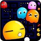 Pacman 游戏