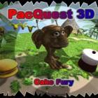 PacQuest 3D 游戏