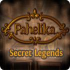 Pahelika: Secret Legends 游戏