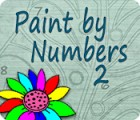 Paint By Numbers 2 游戏