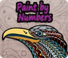 Paint By Numbers 游戏