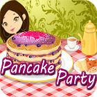 Pancake Party 游戏