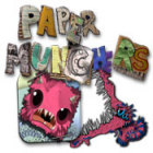 Paper Munchers 游戏